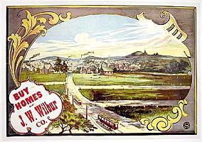 Original 1890'S-1960'S American Antique Advertising Posters