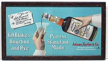 Original 1890'S-1960'S American Antique Advertising Posters For Sale